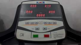 Treadmill lazer fitness (110 kg supported)