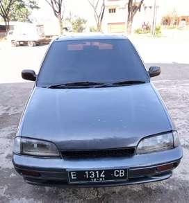 Suzuki amenity thn 92