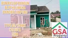 Perumahan Tanpa Bank Bandar Lampung