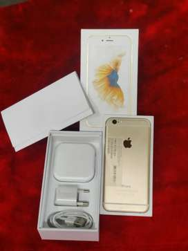 Apple iPhone 6s unsed available