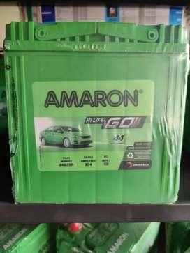 Amaron batteries battery