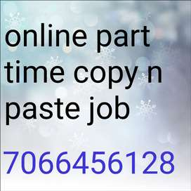 Don't waste your precious time online project work from home