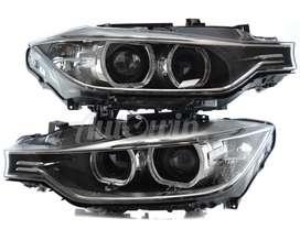 BMW Car Body Parts - BMW Car Accessories - BMW Head Lights