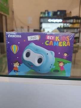 EC1 Kids Camera by EverCoss