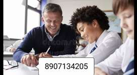 Online Tution for class 7-10 (maths, science and social)