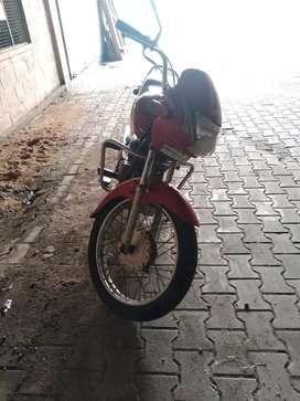 Hero Honda bike for sale