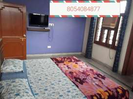 Ac room fully Furnished every facility are