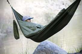 Hammock Sleeping Bag - See All