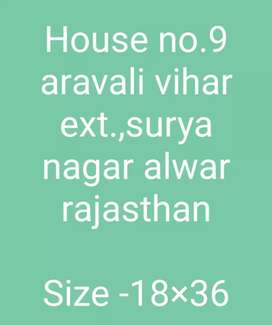 House sell in 20 lacs
