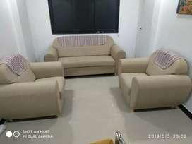 Godrej petal sofa - Brand New with 1 yr wrnty