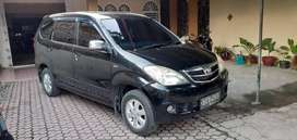 Dijual Santai!!! Toyota Avanza G Tahun 2010 Hitam