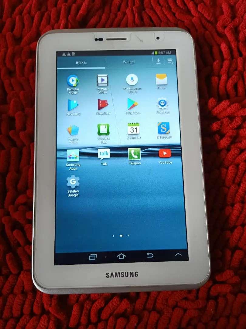 Samsung galaxy tab 2 p3100 mulus 0