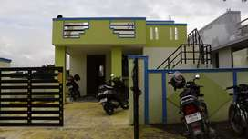 Premium villa 2bhk at 19.5lacs only