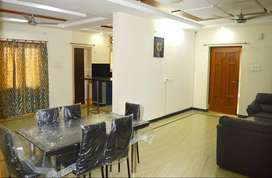 3 BHK Sharing Rooms for Men at ₹9050 in Madhapur, Hyderabad