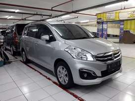 Ertiga GX 1.4 Matic th 2017