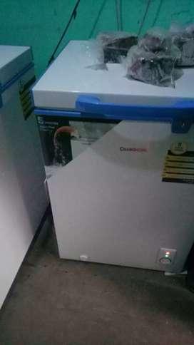 Freezer Changkong