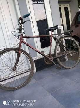 Sepeda antik murah (BU)
