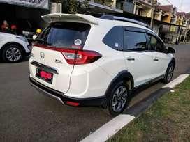 Honda brv E CVT . 2016