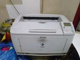 A3 Laser Printer With Duplex Printing