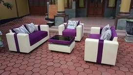 Sofa sakura minimalis