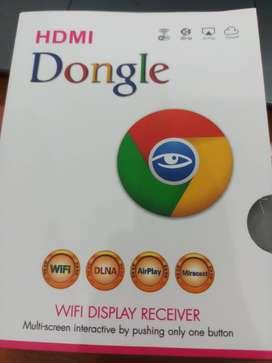 HDMI Dongle murah ntuk tv jadi smart