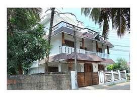 Palarivattom vennala school 7.50cent 3500sqft 4bhk house for sale