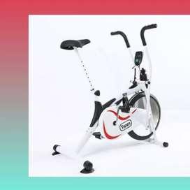 sepeda statis platinum bike twen S-669 alat fitnes