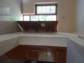 2 bedroom flat available for lease in velachery