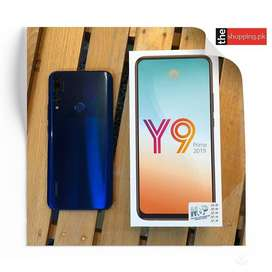 Huawei y9 prime on easy installment