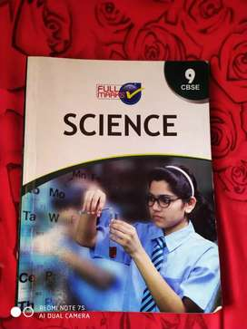 Science solution Book for class 9th