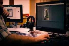 Video editor ( Content Creator)