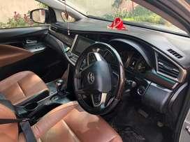 Toyota Innova 2017 Diesel 44700 Km Driven