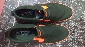 Brandnew unused Shoes size 8