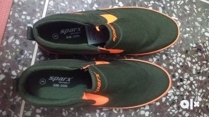 Brandnew unused Shoes size 8 0