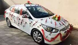 Marraige wedding barat car on rent at cheapest price in bbsr.