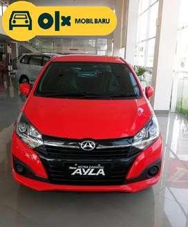 [Mobil Baru] Promo Daihatsu New Ayla Di bulan November ceria