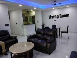 duplex flats for sale at tellapur with ZERO maintenance,1floor 1flat