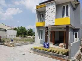 Cluster Rumah Mewah Siap SIap Bangun,  Diskon 15% Khusus Bulan ini