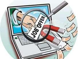 Part Time Job LOGO MAKER  ₹ fixed salary ₹