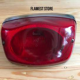 Lampu Belakang Stoplamp Vespa LX/S Original