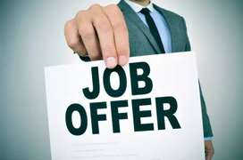 Urgent Need For a Ground staff jobs