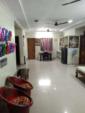 3bhk flat at Nijampet ktr colony area