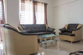 2 BHK Sharing Rooms for Men at ₹6000 in Wakad, Pune
