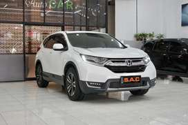 Honda CRV Prestige 1.5 AT Turbo 2017 || Yoseph SAC