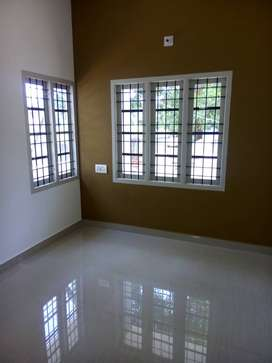 3 bhk independent house cheranallore near police station