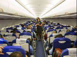 Airline Industry Urgently hiring for ground staff, supervisor. Male a
