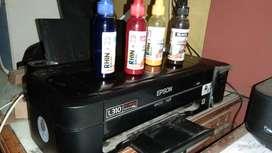 Printer Untuk Cetak Case Hp & Kaos