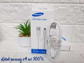 Kabel charger Samsung original
