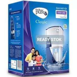 Unilever pure it 1500l germkill kit classic 9liter