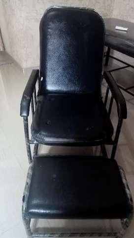 Tempat duduk pedicure